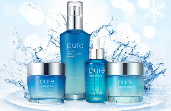 It's Skin Pure Moisture Gel at Maccaron.in | No.1 Korean Skin care